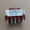 EF25 vertical 5+5 5 slot SMPS transformer