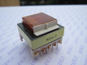 EF25 臥式 5+5 多槽 5槽 開關電源高頻變壓器 1