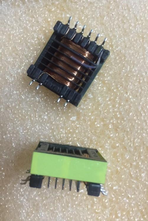 EPC19 6+6 6槽貼片 脈衝變壓器開關電源變壓器高頻變壓器 1