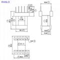 EE30 臥式 5+5 高頻開關電源變壓器 3