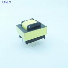 EE30 臥式 5+5 高頻開關電源變壓器