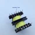 PTFE TEFLON TubeTransformer Insulation Tube AWG10-AWG30