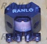 RM5 貼片高頻變壓器