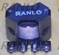 RM5 贴片高频变压器