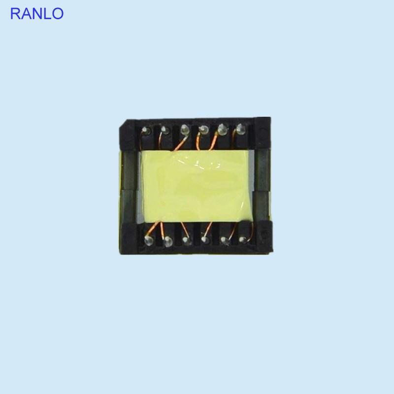 RANLO EE19 臥式6+6 開關電源高頻變壓器  3