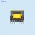 EE28 SMPS transformer pulse transformer vertical 8+8pin