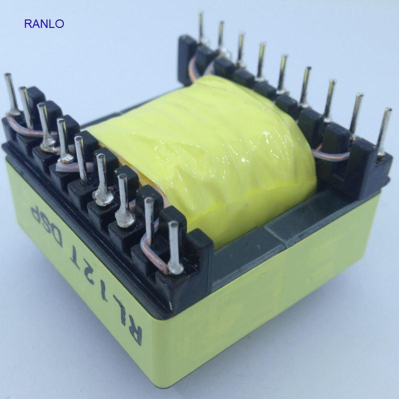 EE4215  8+8 9+9 電源變壓器脈衝變壓器高頻變壓器 2