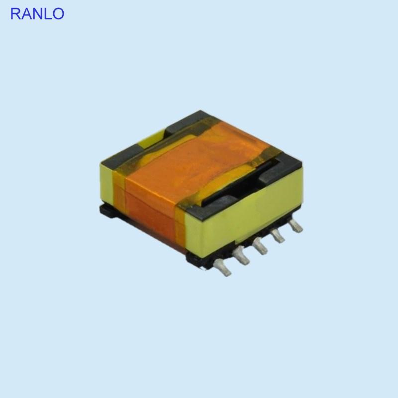 EFD20  5+5 脈衝變壓器開關電源變壓器高頻變壓器 1