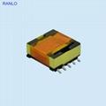 EFD20  5+5 脉冲变压器开关电源变压器高频变压器