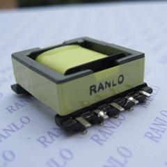 EFD20  5+5 貼片非共用端子開關電源高頻變壓器 生產廠家