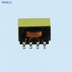 ER7.5 pulse transformer SMPS  transformer