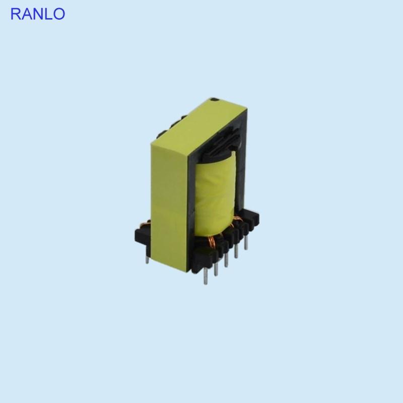 ER2834  立式 5+5 高頻電源變壓器 1