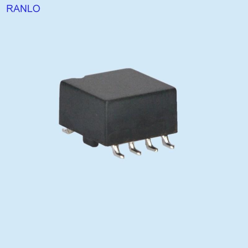 5KV SMD high voltage drive transformer pulse transformer