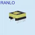 EFD15 6+6 高頻變壓器