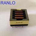 EFD30 PTH 4槽 开关电源高频变压器
