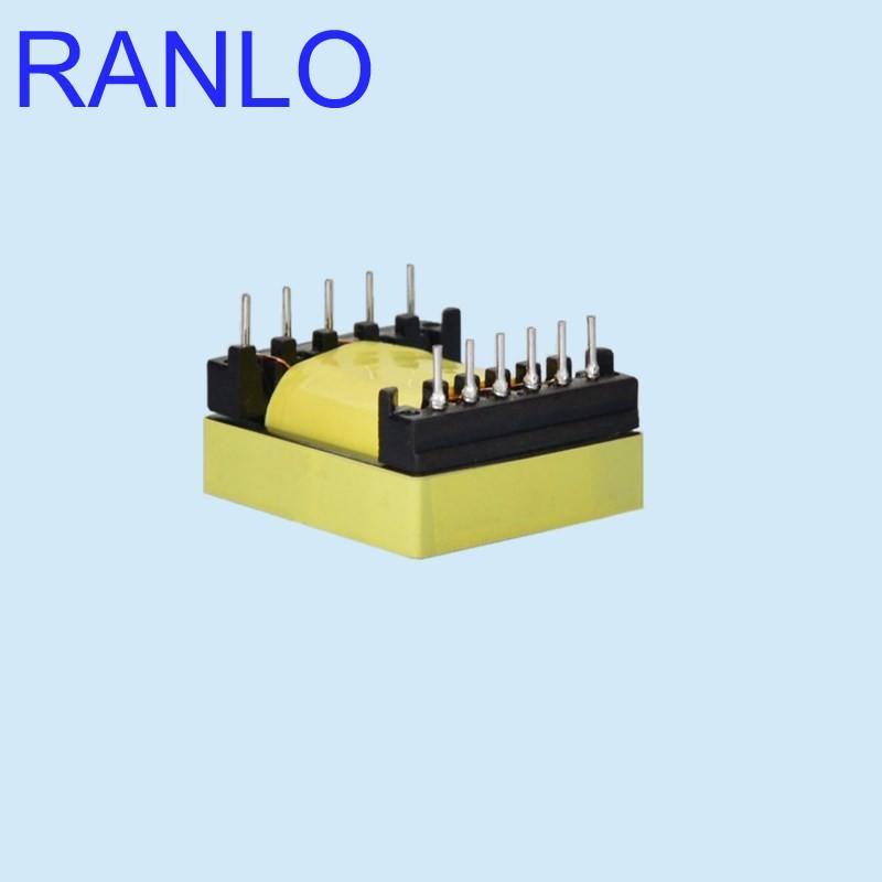 EPC27 5+6 開關電源變壓器 高頻變壓器 工廠 3
