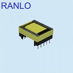 EPC27 power supply transformer HF transformer pulse transformer
