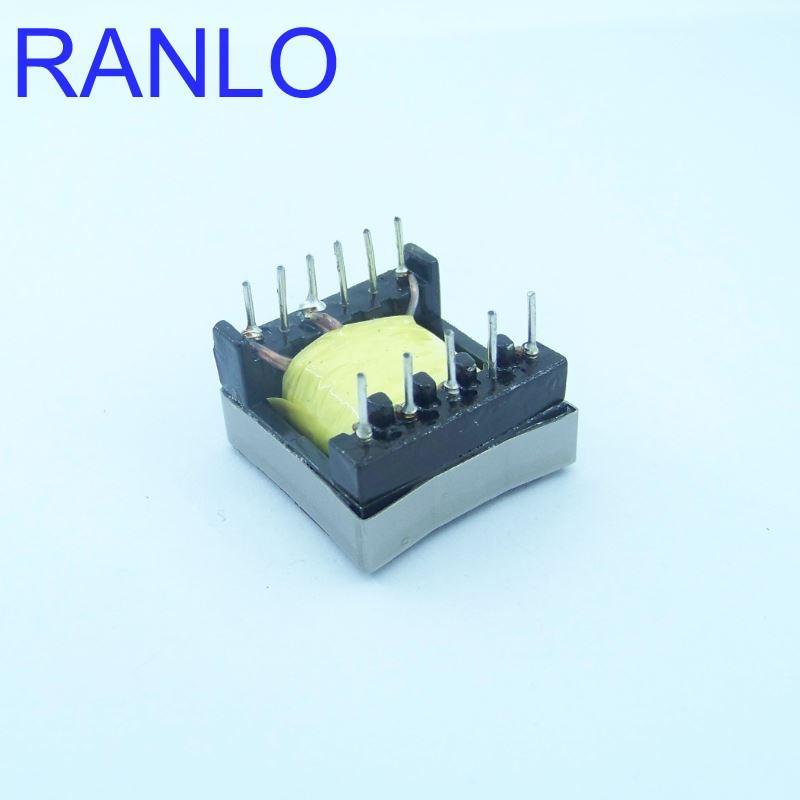 EPC25 5+6 脈衝變壓器開關電源變壓器高頻變壓器 4