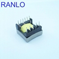EPC25 5+6 power supply transformer HF transformer pulse transformer