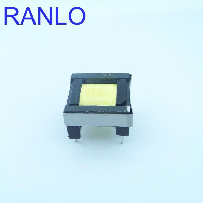 EPC25 5+6 脈衝變壓器開關電源變壓器高頻變壓器 2