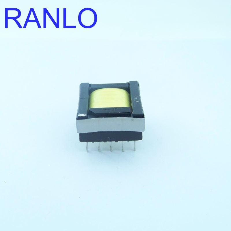 EPC25 5+6 脈衝變壓器開關電源變壓器高頻變壓器 3