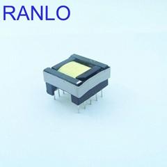 EPC25 5+6 脈衝變壓器開關電源變壓器高頻變壓器