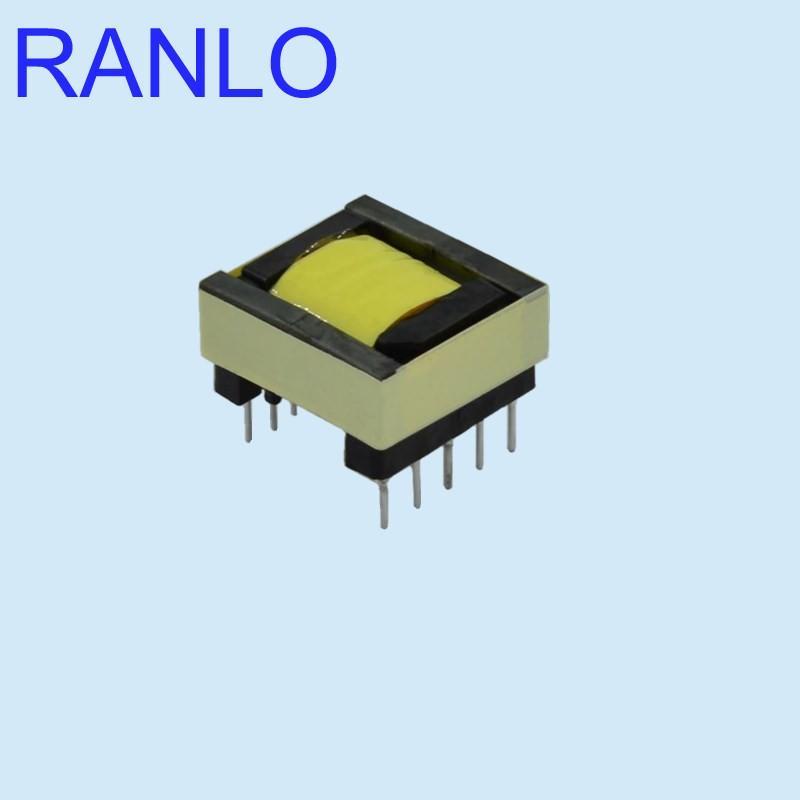 EPC19 5+6 power transformer HF transformer pulse transformer
