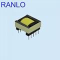 EPC19 5+6 脈衝變壓器