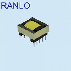 EPC19 5+6 脉冲变压器开关电源变压器高频变压器