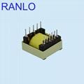 EPC19 5+6 脈衝變壓器開關電源變壓器高頻變壓器 2