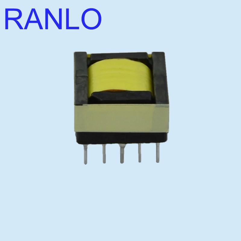 EPC19 5+6 脈衝變壓器開關電源變壓器高頻變壓器 3