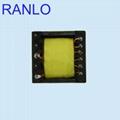 EPC19 5+6 脈衝變壓器開關電源變壓器高頻變壓器 4