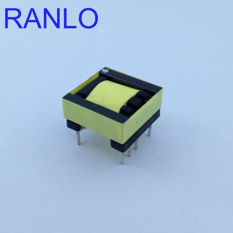 EPC13 5+5  高頻脈衝開關電源變壓器 驅動變壓器 1