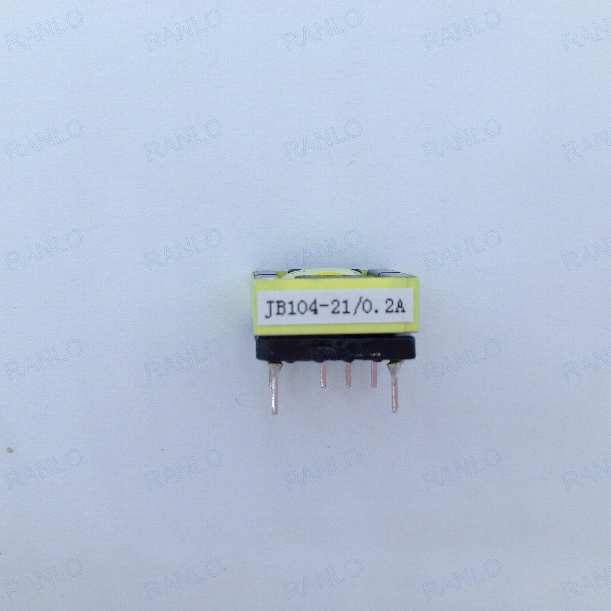 EPC13 5+5  高頻脈衝開關電源變壓器 驅動變壓器 2