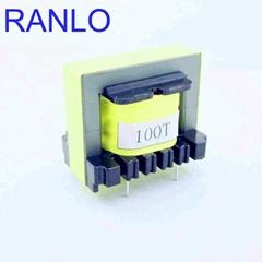 医用口罩机变压器电感线圈 EE40 EE50等