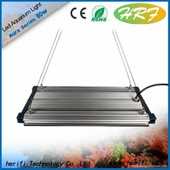 2015 Hot sale 3 w Cree led aquarium lights for your fish and coral