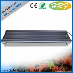 cheap dimmable fishLED aquarium light  coral reef  fish  light