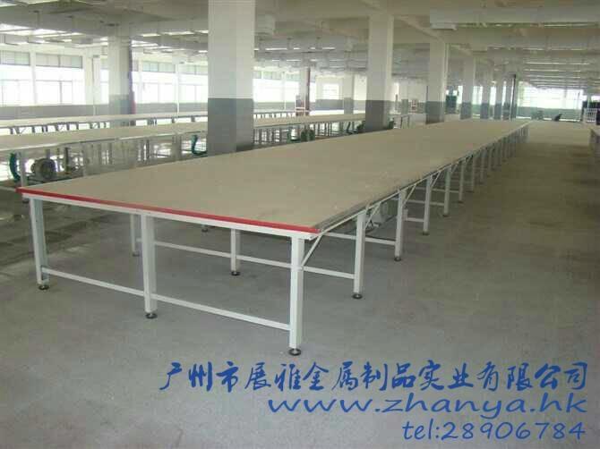 ST-102 标准式裁床 2