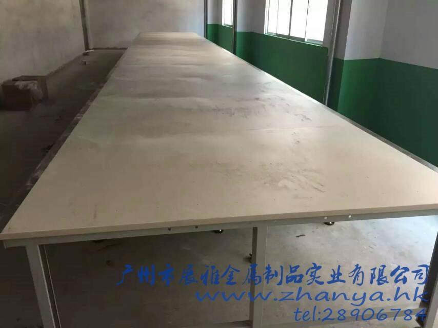 ST-102 标准式裁床 4