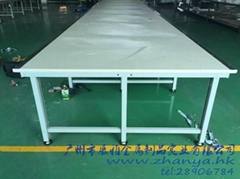 ST-101 氣浮式裁床