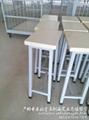 服装车间工作凳 2