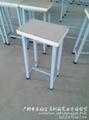 服装车间工作凳 5