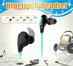 Athlete Stereo Bluetooth Earphone V4.1 XHH-801