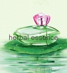 herbal Lotus perfume