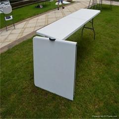 5FT Fold-in-Half Table