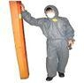 China protective clothing disposable coveralls