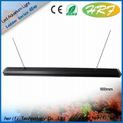 best sell hot intelligent dimmable fish led aquarium light