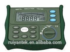RY-IR5203 Digital Insulation Resistance Tester Multimeter