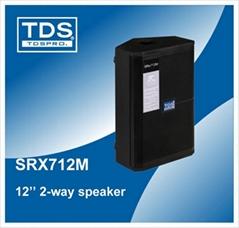 JBL Style Stage Monitor  12inch Speaker SRX712M For Pro Audio Speaker