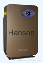 Hanson等離子空氣淨化器